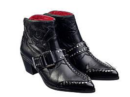 Казаки Etor 6959-9670 черные