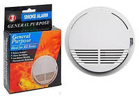 Детектор дыма Smoke Alarm General Purpose SS-168
