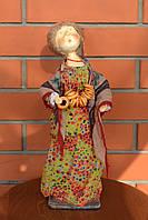 """Авторская, характерная кукла. """"Торговка Маруся"""" (А01103)"""