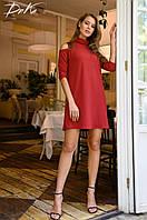 """Стильне плаття міні """"Рібана"""" Dress Code, фото 1"""