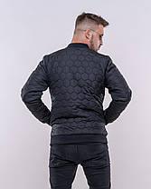 Мужская термо и водостойкая куртка, фото 3