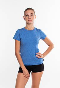 Спортивная женская футболка Rough Radical Capri SG (original), рашгард с коротким рукавом, компрессионная