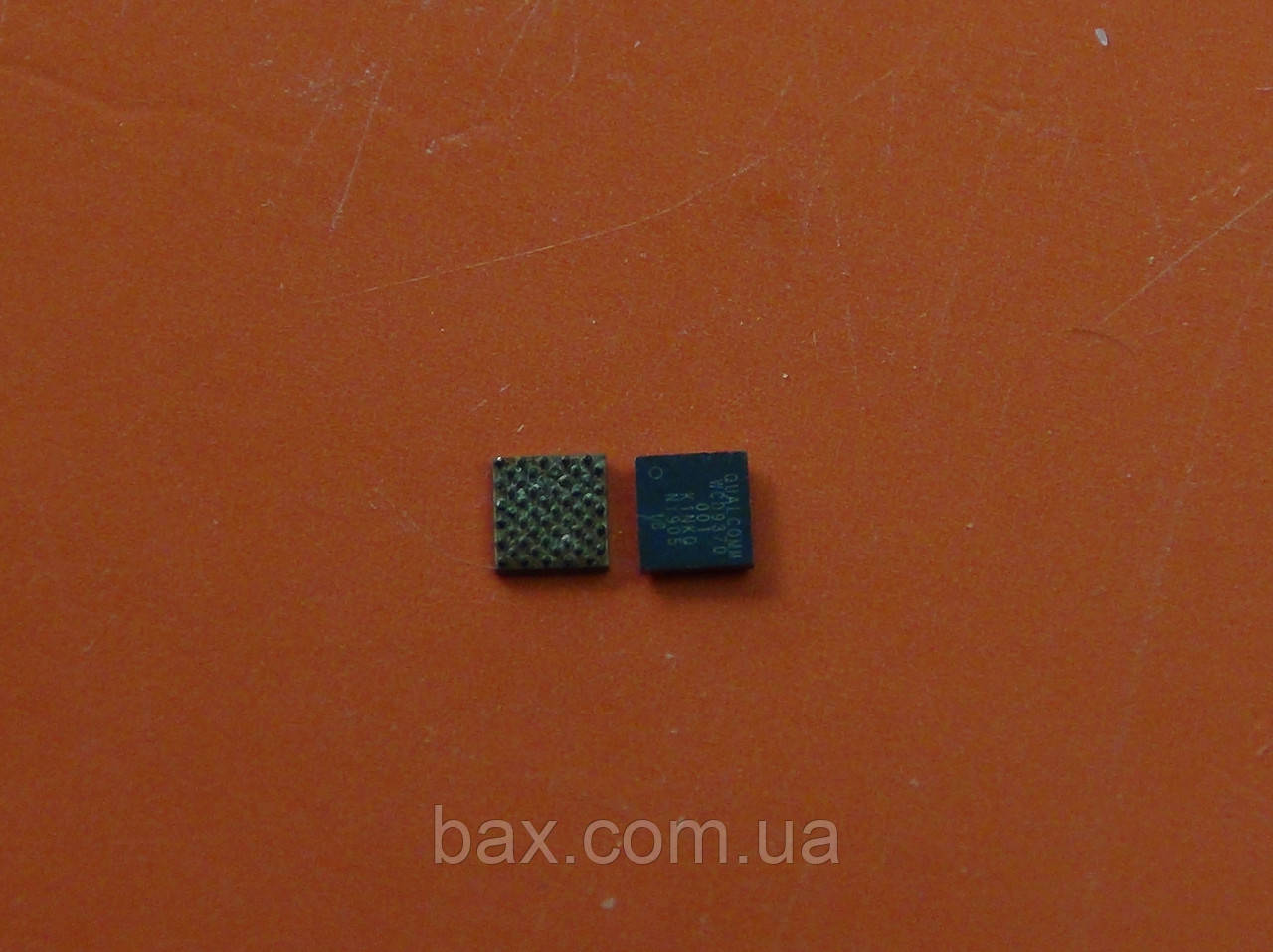 Микросхема контроллер питания WCD9370 Оригинал Китай