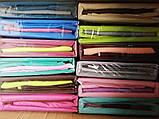 Комплект постельного белья Поплин двухсторонний, фото 5
