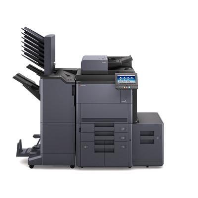 Багатофункціональний лазерний пристрій Kyocera TASKalfa 9002i