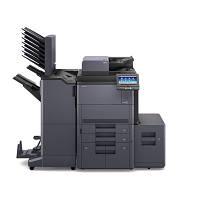 Багатофункціональний лазерний пристрій Kyocera TASKalfa 9002i, фото 1