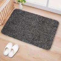 Впитывающий коврик Super Clean Mat 70x46 см для прихожей.