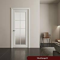 Межкомнатные двери VPorte Vita di legno 1
