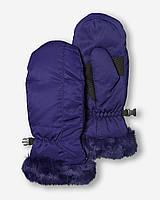 Перчатки Eddie Bauer Womens Essential Down Mittens Blue 7467B, КОД: 189256