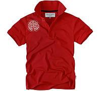 Футболка поло Dobermans Celtic II XXL Красный TSP112RD, КОД: 271574
