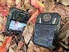 Портативний відеореєстратор, нагрудний Protect R-07, 64Gb., 2019, (Укр. Сертифікат), фото 2