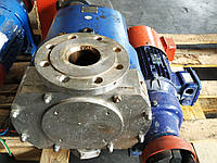 Насос роторный ALFA LAVAL SRU5/116/HS, б/у, (макс.давление 10 бар)