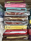 Комплект постельного белья Поплин двухсторонний, фото 8