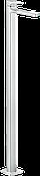 Змішувач для раковини Hansgrohe Metropol підлоговий без душового набору