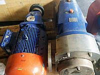 Насос роторный ALFA LAVAL SRU6/260/LS, б/у, (макс.давление 10 бар)