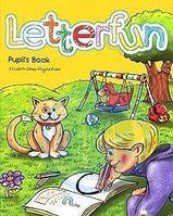 Letterfun Pupil's Book