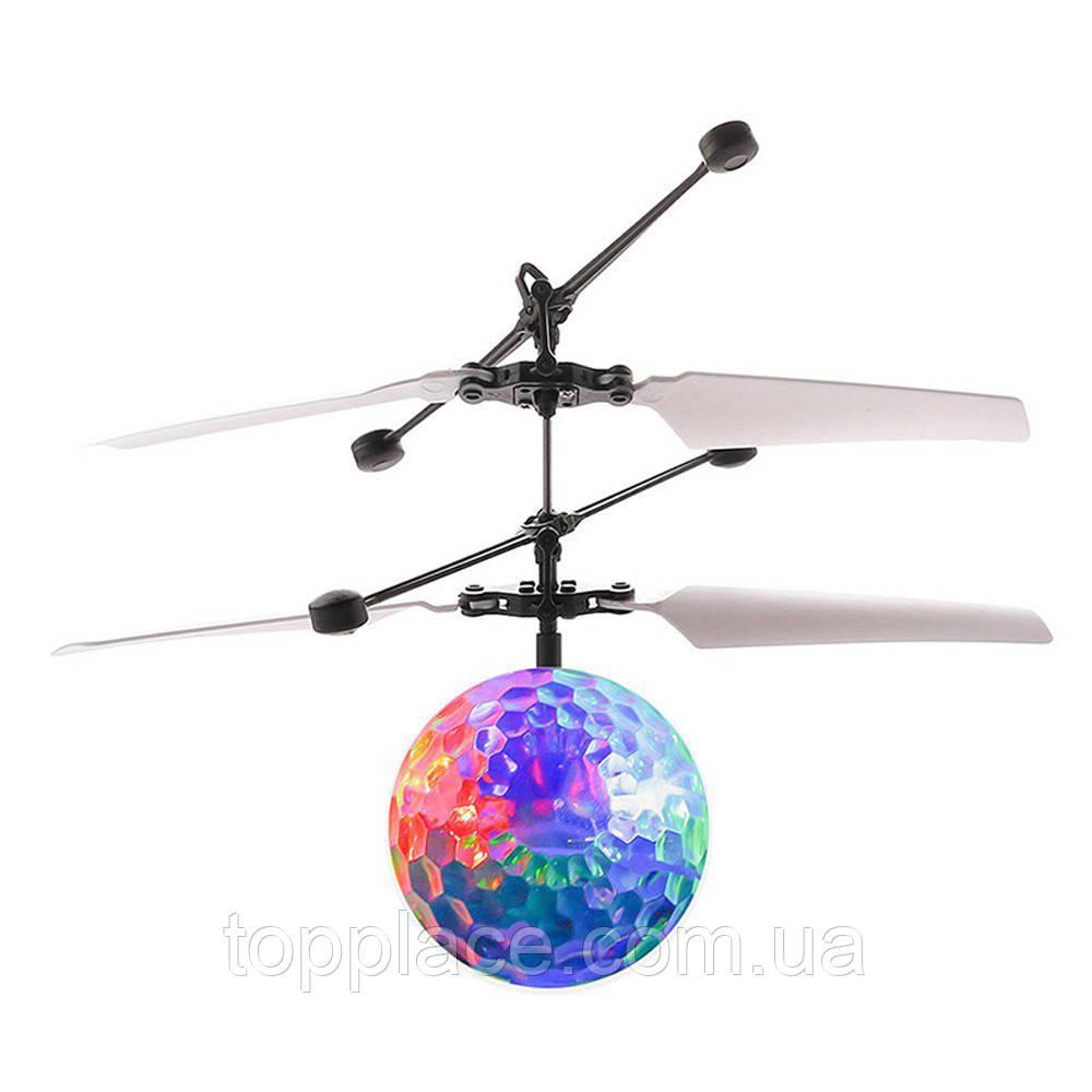 Літаючий кулю Flying Ball JM-888 з підсвічуванням (RM101001171)