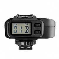 Радиосинхронизатор-приемник Godox X1R-N TTL для Nikon