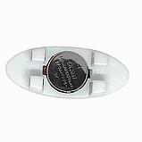 Светящиеся шнурки для обуви 2Life LED SHOELASE White (n-63), фото 2