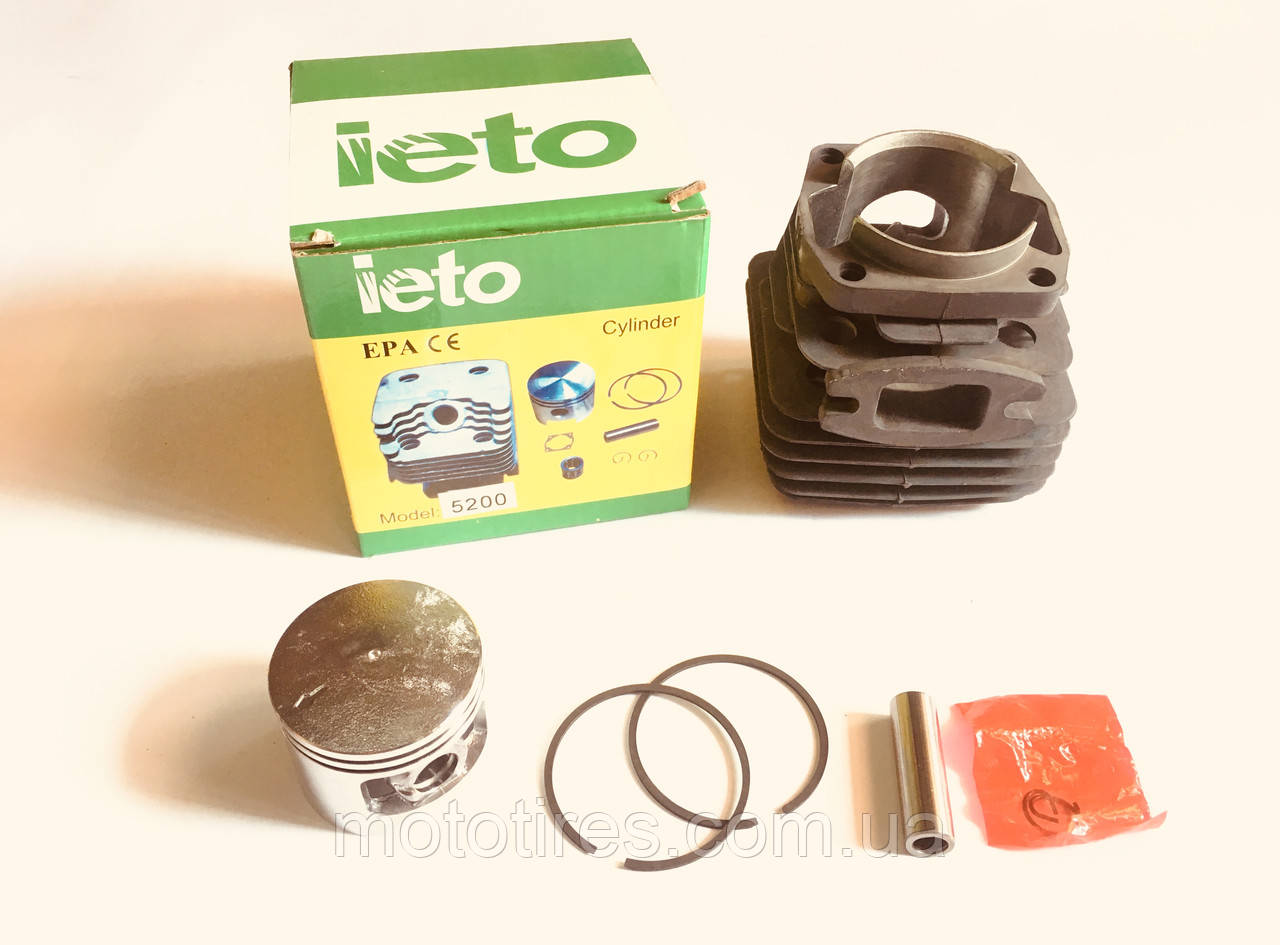 Поршневая 45 мм GL 5200 (iETO)