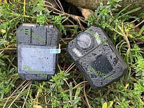 Нагрудний відеореєстратор Protect R021 64гб.-2019р. СЕРТИФИКАТ, фото 3