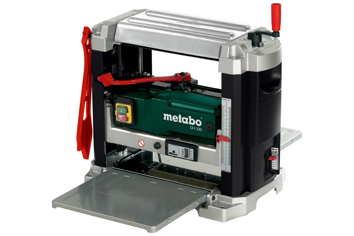 Рейсмусовый станок Metabo DH 330 (0200033000)