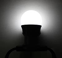 Уличная лампа для гирлянды Lumion Belt Light String (Белт лайт стринг) наружная цвет белый холодный
