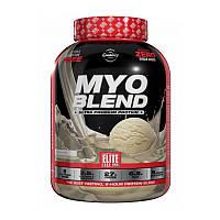 Комплексный протеин ELITE Labs Myo Blend 2 kg