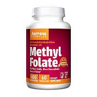Фолат Jarrow Formulas Methyl Folate 400 mcg 60 veggie caps