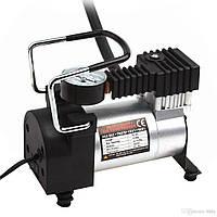 Портативный электрический насос -воздушный компрессор12V