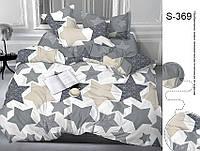Комплекты постельного белья с компаньоном семейные S369 ТМ TAG