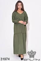 Платье- 31974