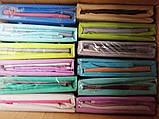 Комплект постільної білизни Поплін двосторонній, фото 4