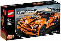 Авто-конструктор LEGO Technic Chevrolet Corvette ZR1 (42093)