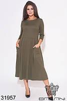 Платье- 31957