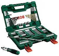 Набор принадлежностей Bosch V-Line (91 шт.) (2607017195)