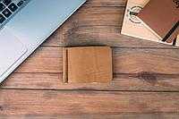 Зажим для денег Knockwood - Cromwell, Brown, фото 1