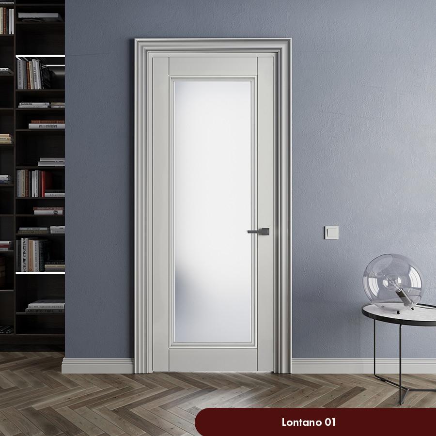 Межкомнатные двери VPorte Lontano