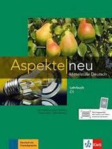Aspekte neu C1 Lehrbuch ohne DVD