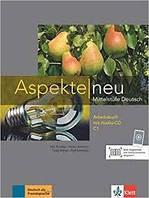 Aspekte neu C1 Arbeitsbuch mit Audio-CD