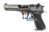 Стартовый пистолет Retay Eagle X Chrome, фото 1