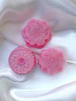 Мыло ручной работы - набор из 3 штук, фото 1