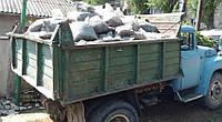 Вывоз строительного мусора до 4 тонн