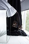 Австралийские угги женские UGG Australia Mini Bailey Bow с бантом шоколадные 36-40. Живое фото. Реплика, фото 9