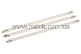 Комплект универсальных ламп для инфракрасного обогревателя 400W L=270mm