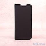Чехол Dux Ducis с визитницей Xiaomi Redmi Note 8 Black, фото 5