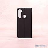 Чехол Dux Ducis с визитницей Xiaomi Redmi Note 8 Black, фото 2