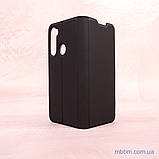 Чехол Dux Ducis с визитницей Xiaomi Redmi Note 8 Black, фото 3