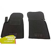 Автомобильные передние коврики Chery E5 2013- (Avto-Gumm) Автогум