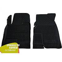Автомобильные передние коврики Chevrolet Captiva 2012- (Avto-Gumm) Автогум